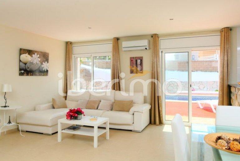 Villa   à Lloret del Mar pour 7 personnes avec piscine privée p4