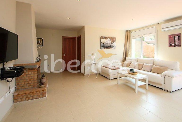 Villa   à Lloret del Mar pour 7 personnes avec piscine privée p6