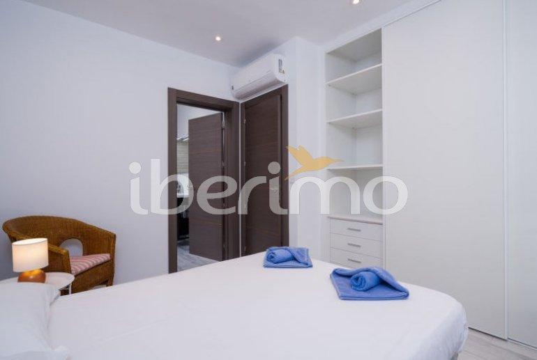 Villa   à Moraira pour 5 personnes avec piscine privée p9