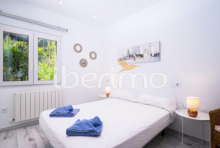 Villa   à Moraira pour 5 personnes avec piscine privée p10