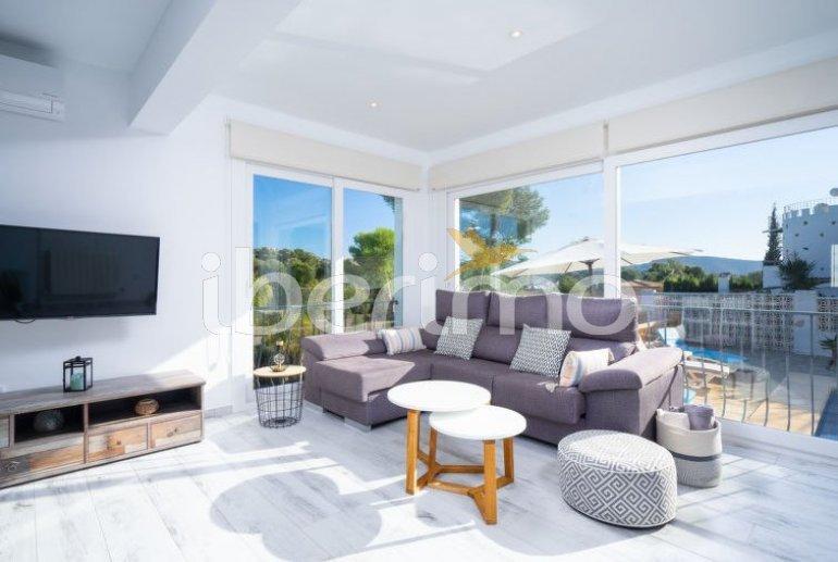 Villa   à Moraira pour 5 personnes avec piscine privée p4