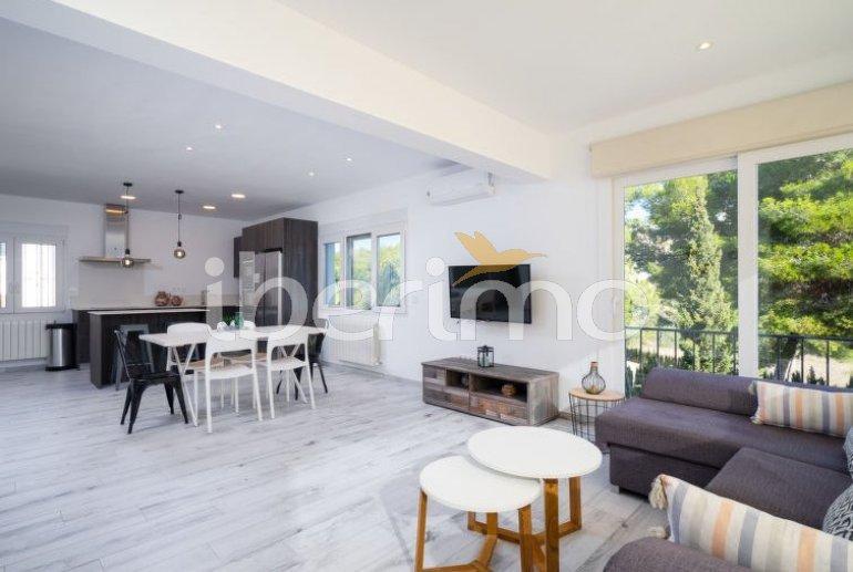 Villa   à Moraira pour 5 personnes avec piscine privée p6