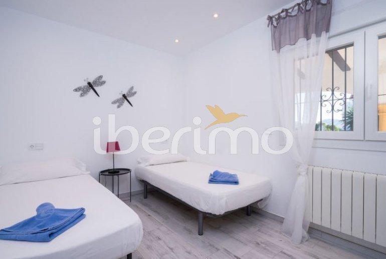 Villa   à Moraira pour 5 personnes avec piscine privée p8