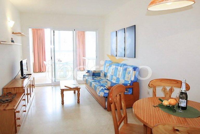 Appartement   à Benidorm pour 3 personnes avec piscine commune p9