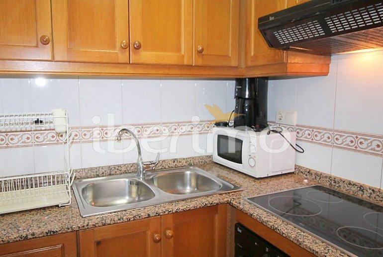 Appartement   à Benidorm pour 3 personnes avec piscine commune p11