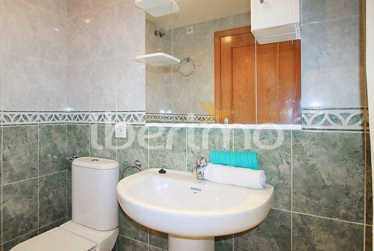 Appartement   à Benidorm pour 3 personnes avec piscine commune p13