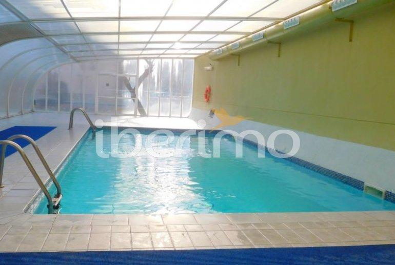 Appartement   à Benidorm pour 3 personnes avec piscine commune p14