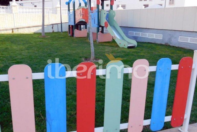 Appartement   à Benidorm pour 3 personnes avec piscine commune p6