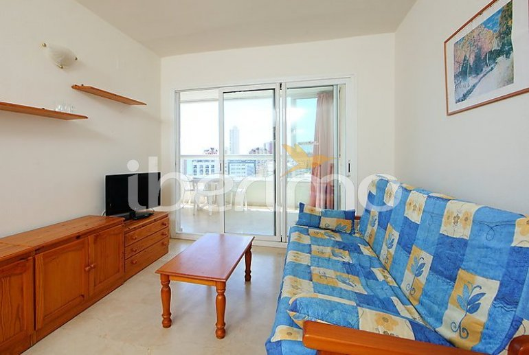 Appartement   à Benidorm pour 5 personnes avec piscine commune p9