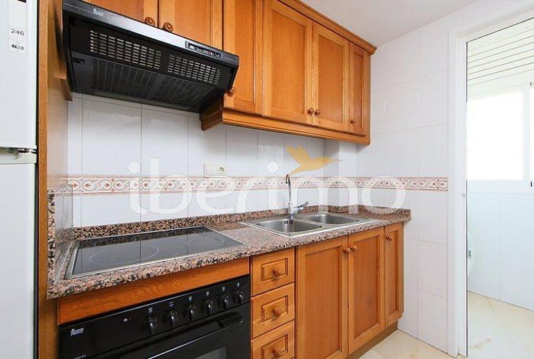 Appartement   à Benidorm pour 5 personnes avec piscine commune p11