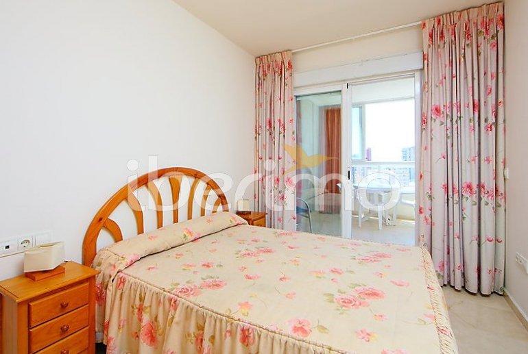 Appartement   à Benidorm pour 5 personnes avec piscine commune p13