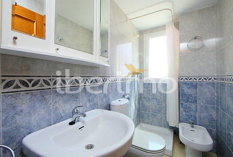 Appartement   à Benidorm pour 5 personnes avec piscine commune p15