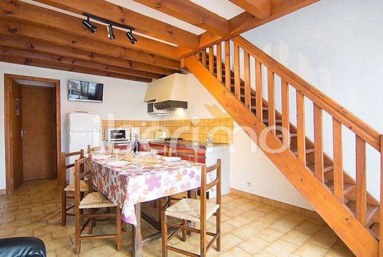 Villa   à Mimizan pour 5 personnes avec télévision p6