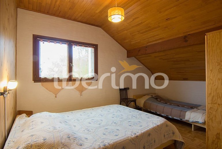 Villa   Mimizan para 5 personas con tv p10