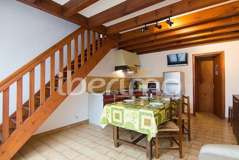 Villa   Mimizan para 5 personas con tv p4