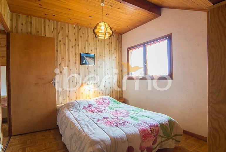 Villa   à Mimizan pour 5 personnes avec télévision p9