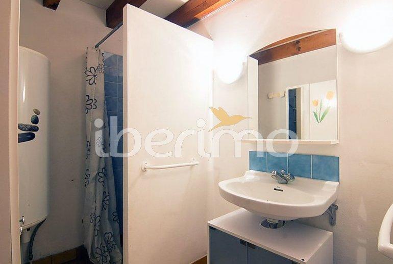 Villa   à Mimizan pour 5 personnes avec télévision p11