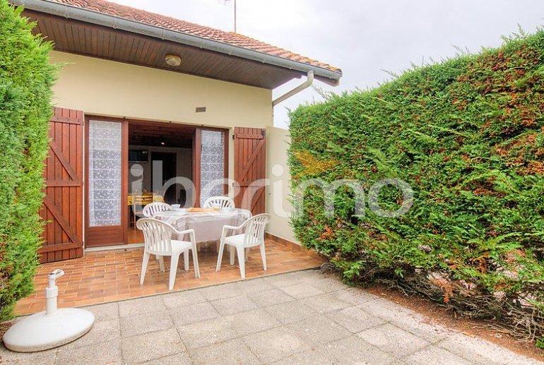 Villa   Mimizan para 5 personas con tv p1