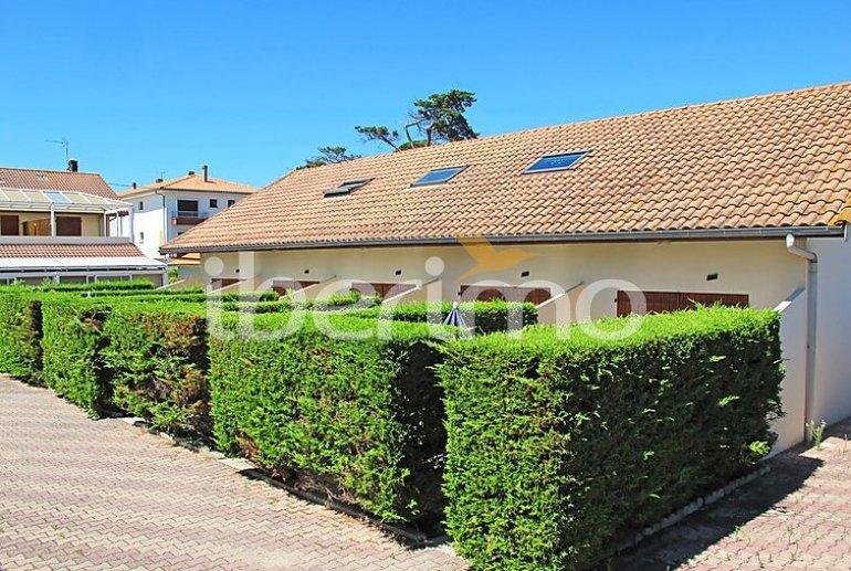 Villa   à Mimizan pour 5 personnes avec télévision p2