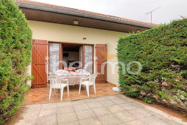 Villa   à Mimizan pour 5 personnes avec télévision p1