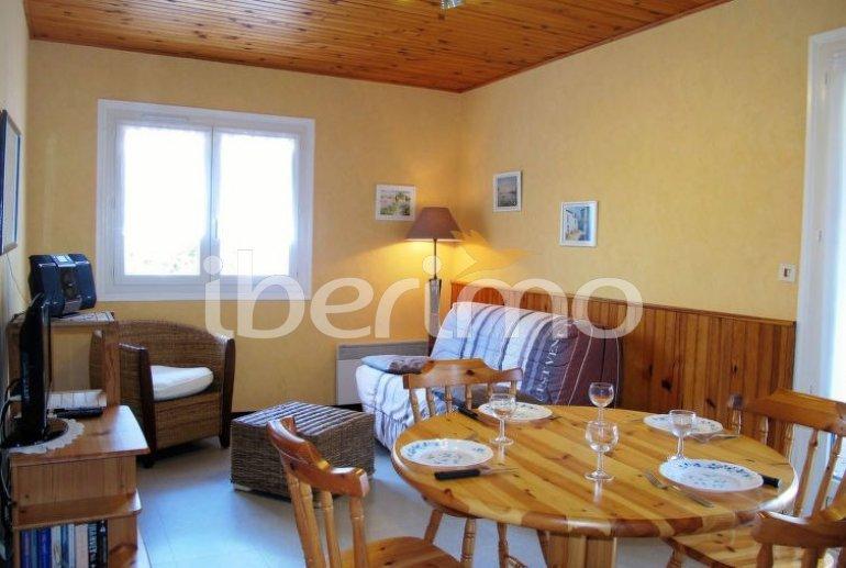 Villa   à Mimizan pour 5 personnes avec lave-vaisselle p9
