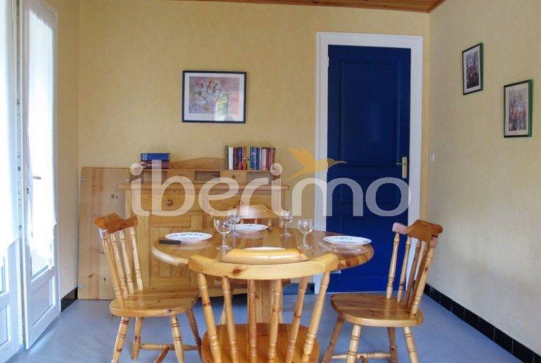 Villa   à Mimizan pour 5 personnes avec lave-vaisselle p11