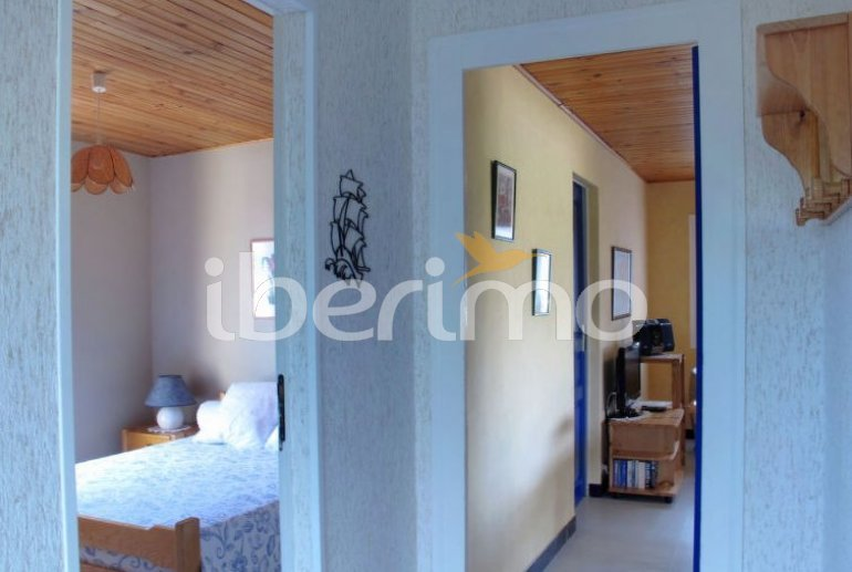 Villa   à Mimizan pour 5 personnes avec lave-vaisselle p14