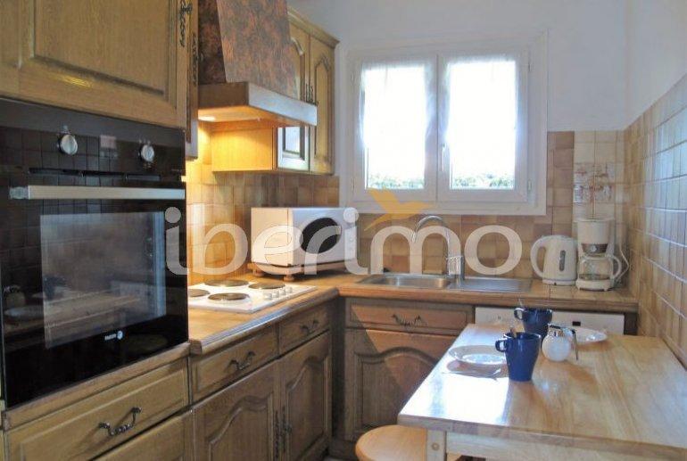 Villa   Mimizan para 5 personas con lavavajillas p15