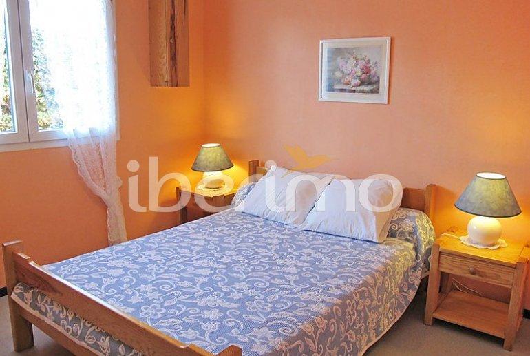 Villa   à Mimizan pour 5 personnes avec lave-vaisselle p16
