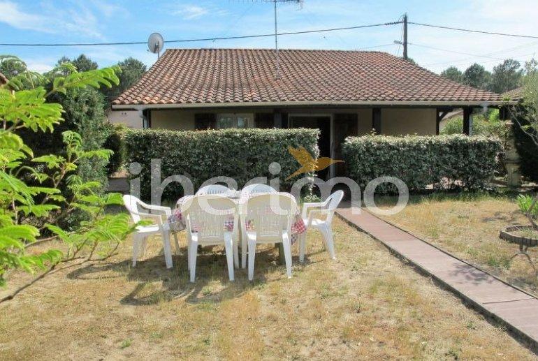 Villa   à Mimizan pour 5 personnes avec lave-vaisselle p2
