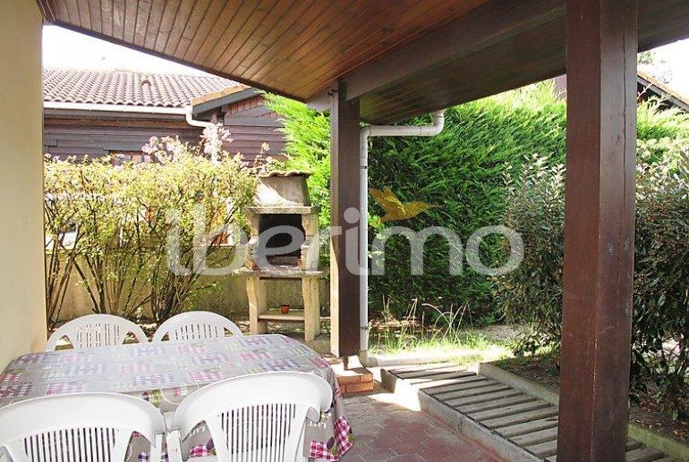 Villa   à Mimizan pour 5 personnes avec lave-vaisselle p3