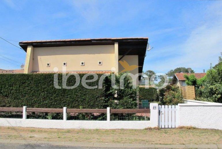 Villa   à Mimizan pour 5 personnes avec lave-vaisselle p4