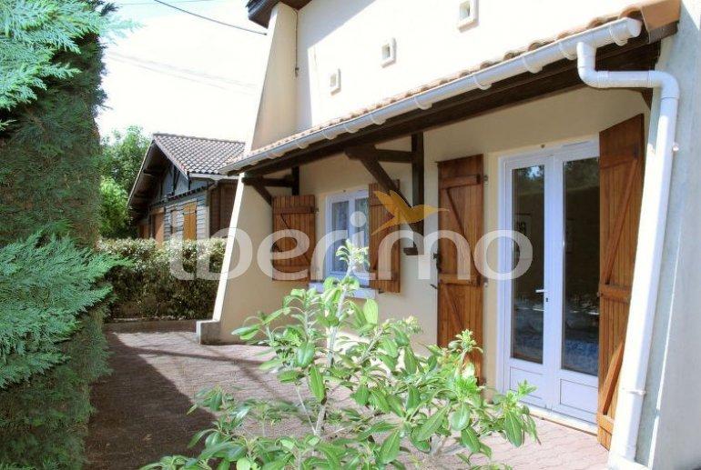 Villa   à Mimizan pour 5 personnes avec lave-vaisselle p5
