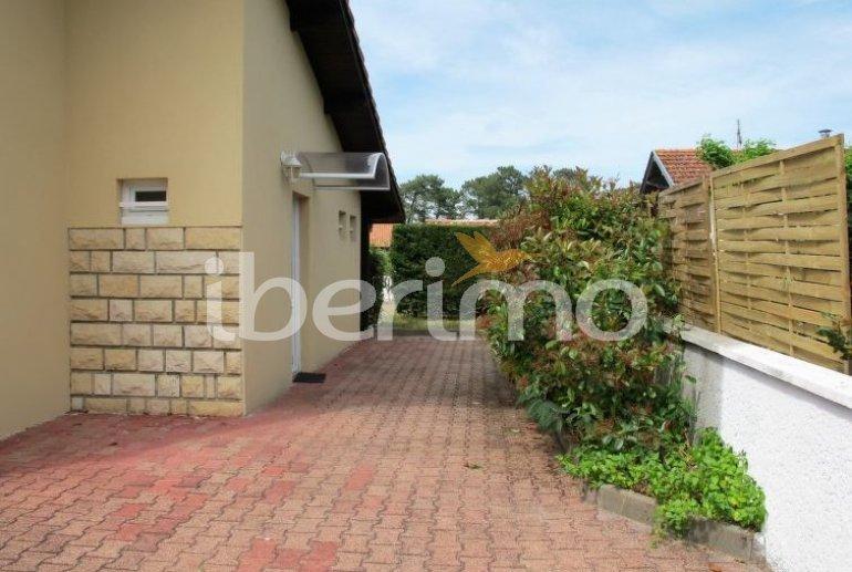 Villa   à Mimizan pour 5 personnes avec lave-vaisselle p6