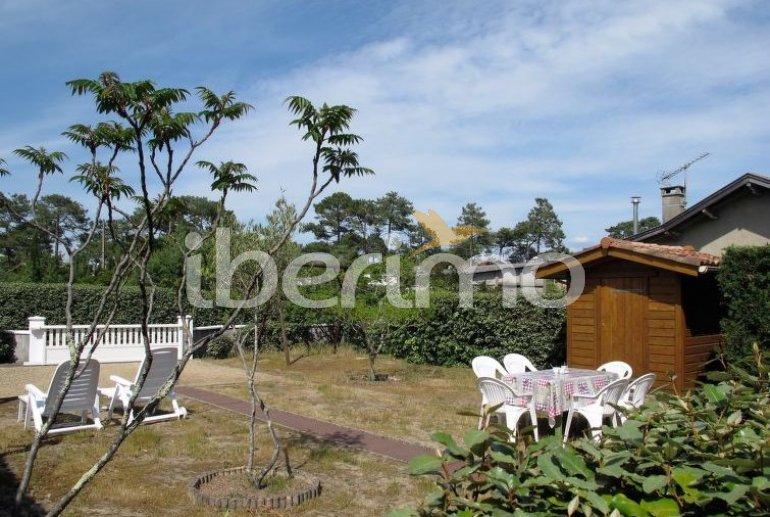 Villa   à Mimizan pour 5 personnes avec lave-vaisselle p7
