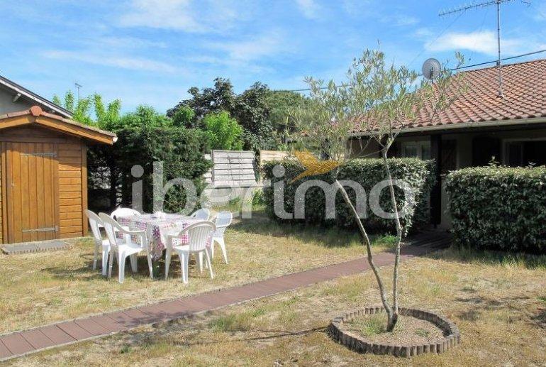 Villa   à Mimizan pour 5 personnes avec lave-vaisselle p8