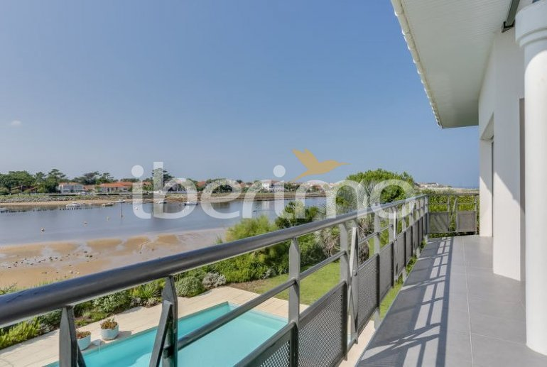 House   Mimizan 10 persons - private pool p10
