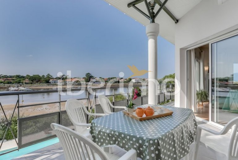 House   Mimizan 10 persons - private pool p11