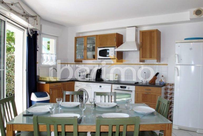 Villa   Mimizan para 6 personas con lavavajillas p10