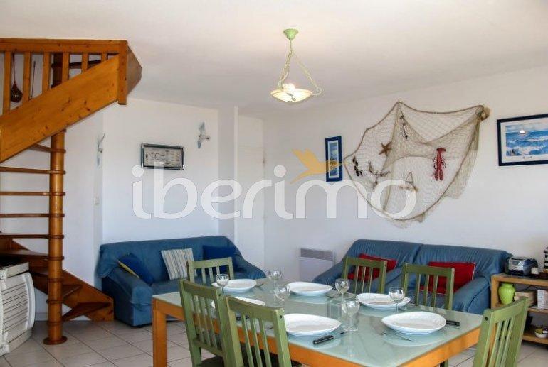 Villa   Mimizan para 6 personas con lavavajillas p12