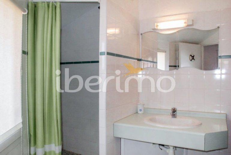 Villa   à Mimizan pour 6 personnes avec lave-vaisselle p15
