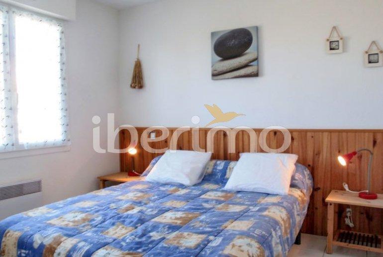 Villa   Mimizan para 6 personas con lavavajillas p16