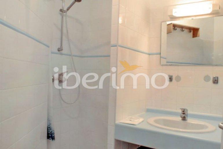 Villa   à Mimizan pour 6 personnes avec lave-vaisselle p17