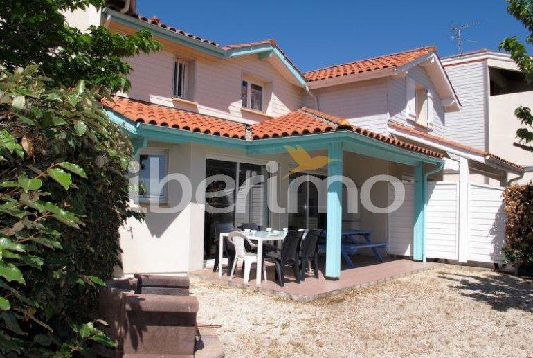 Villa   Mimizan para 6 personas con lavavajillas p3