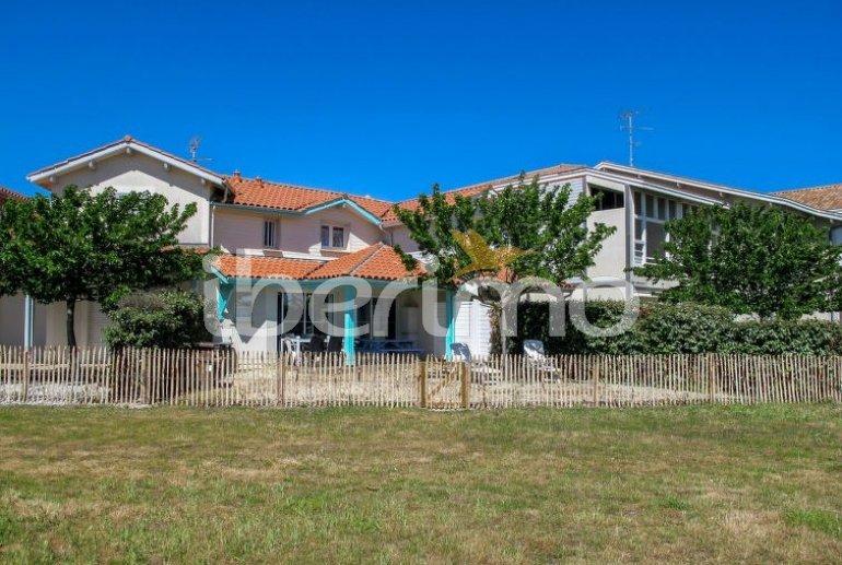 Villa   à Mimizan pour 6 personnes avec lave-vaisselle p4