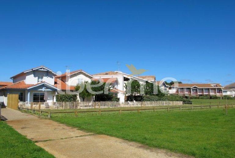 Villa   à Mimizan pour 6 personnes avec lave-vaisselle p5