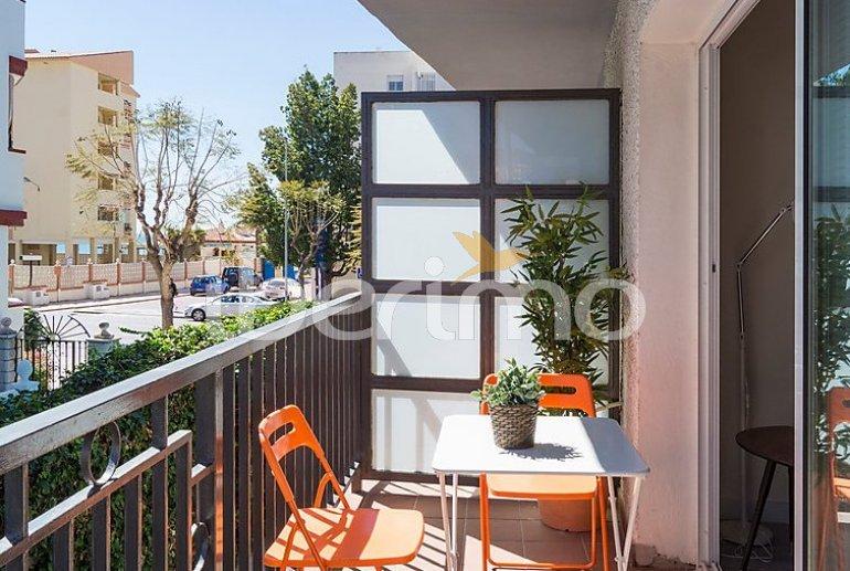 Appartement   à Rincón de la Victoria pour 4 personnes avec lave-vaisselle p0