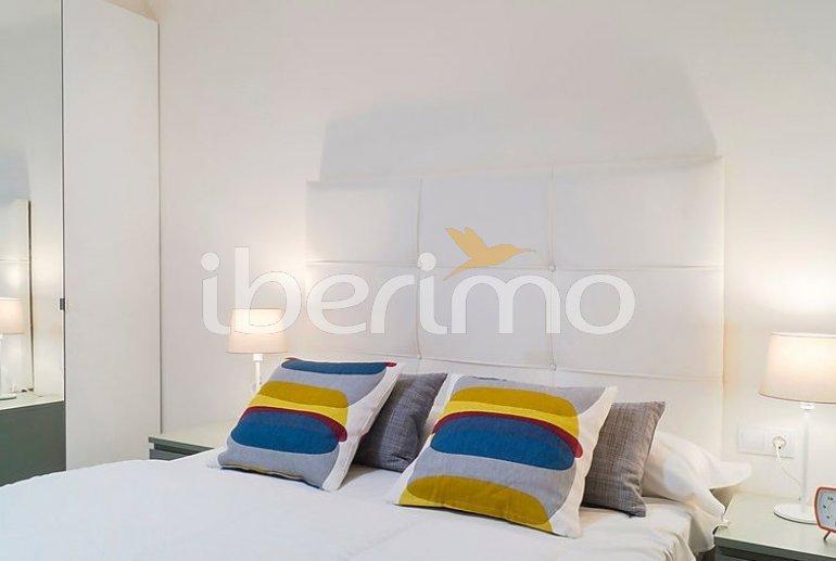 Appartement   à Rincón de la Victoria pour 4 personnes avec lave-vaisselle p9