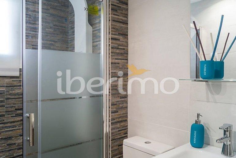 Appartement   à Rincón de la Victoria pour 4 personnes avec lave-vaisselle p10