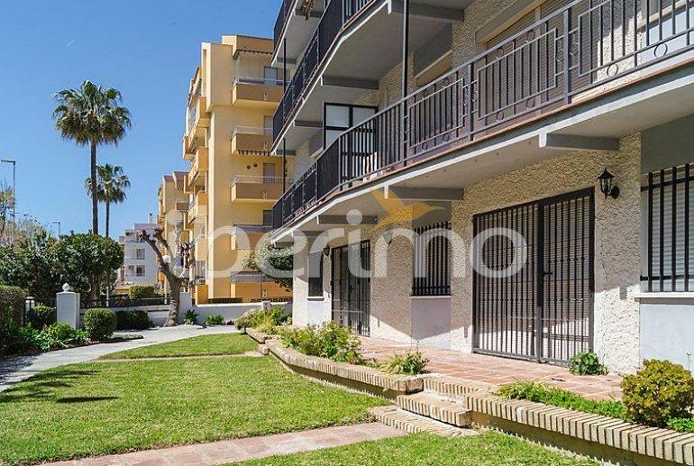 Appartement   à Rincón de la Victoria pour 4 personnes avec lave-vaisselle p1